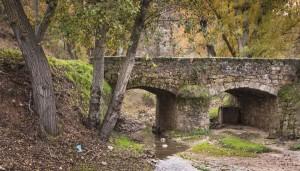 Casa Rural Las Ranas, Guadalajara - Pueblo y Entorno