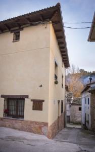 Casa Rural Las Ranas, Guadalajara - Exterior