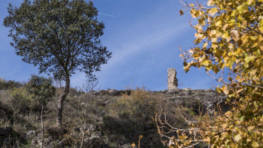 Torre de Alcorlo