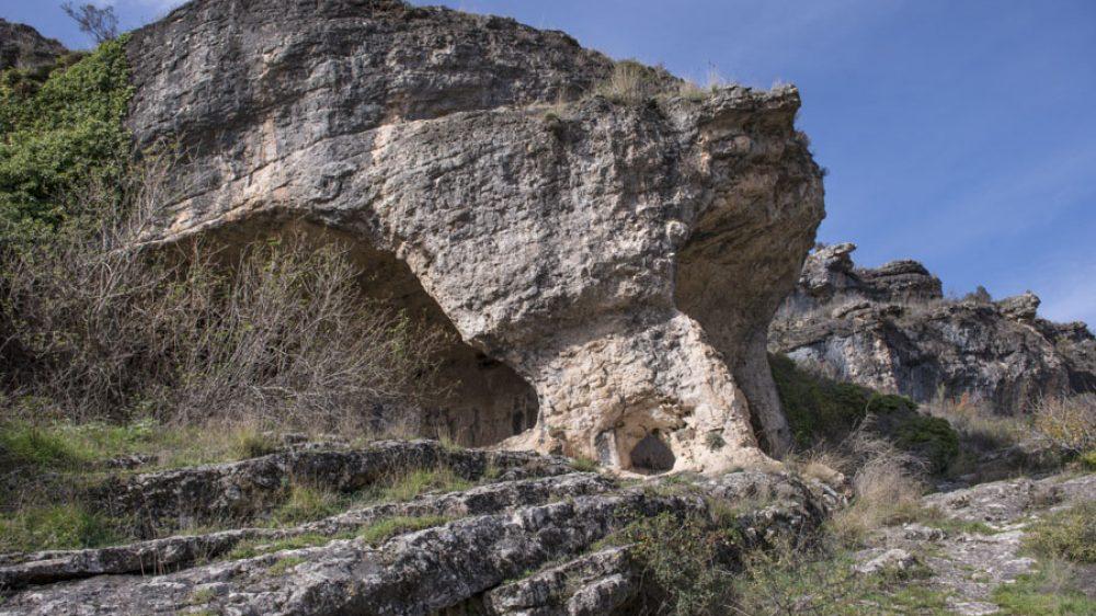 Las Cuevas del Murciélago